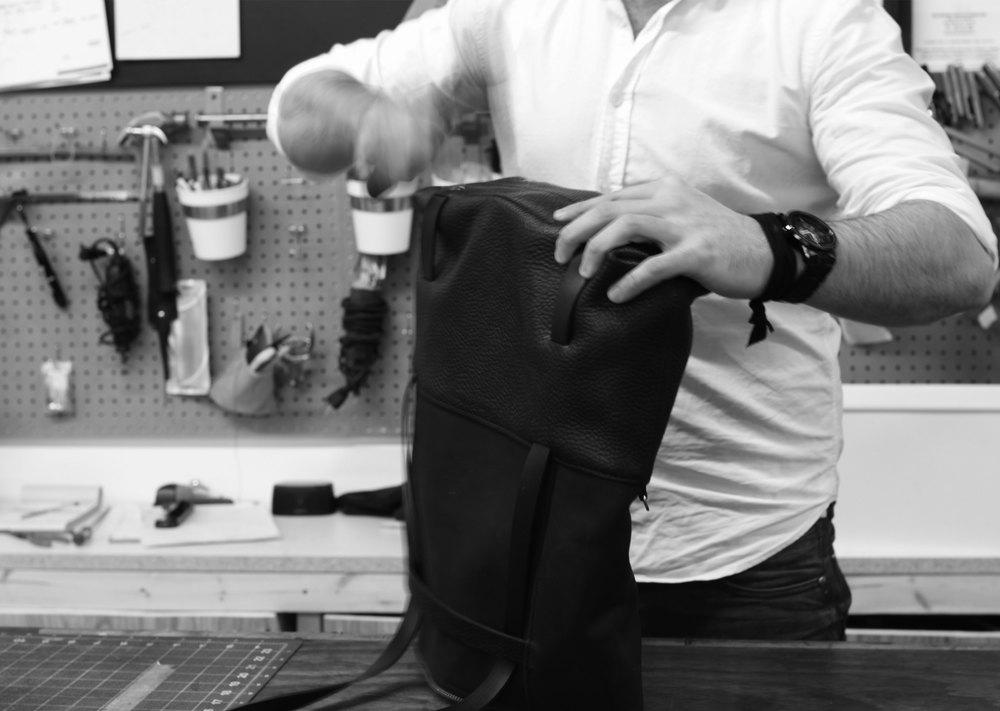 Martin Dhust-Velvit-Leather