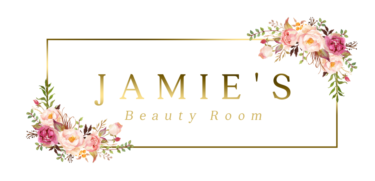 Jamie's beauty room