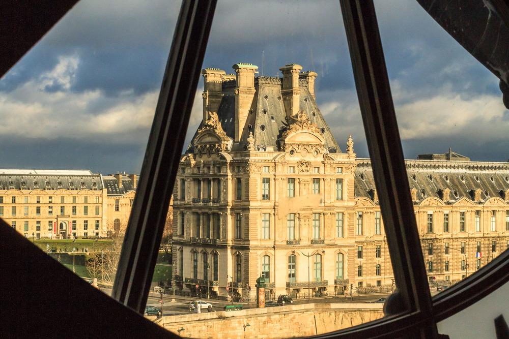 Ecole de Louvre