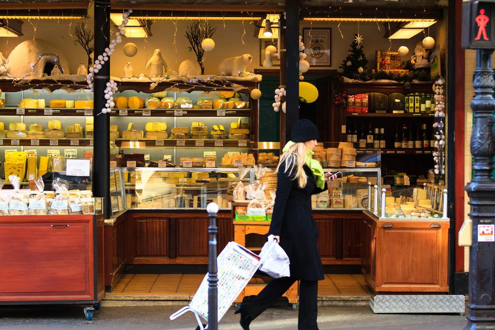 Paris Fromagerie