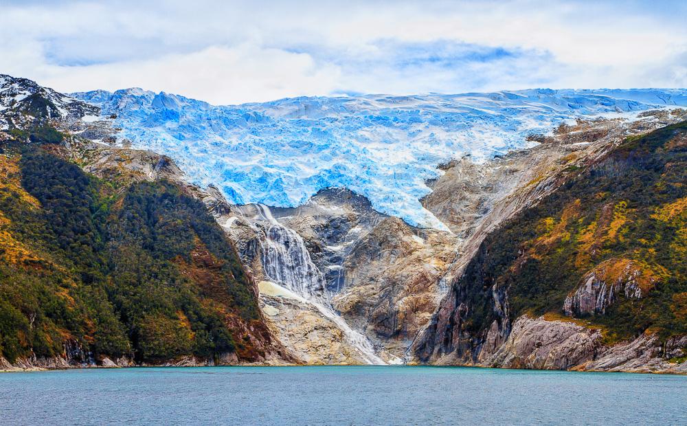 Romansh Glacier 2