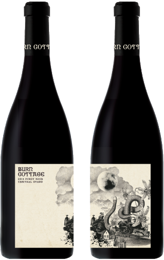 Burn Cottage Pinot Noir