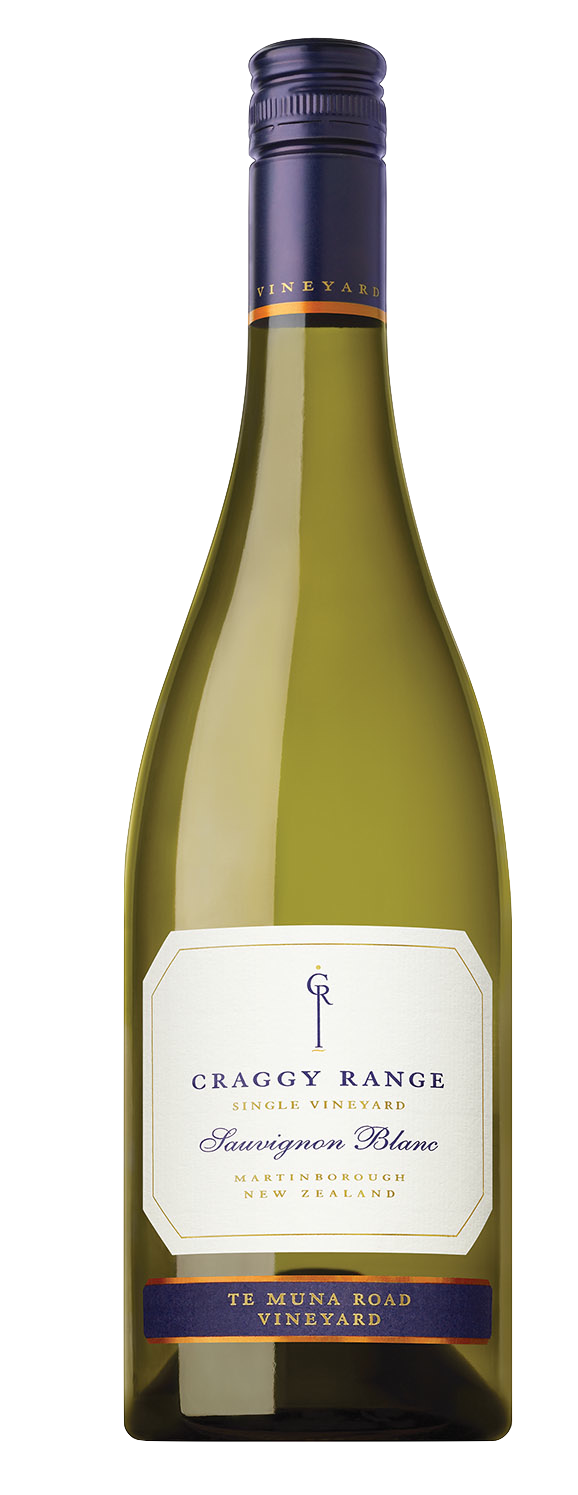 One of two sauvignons produced by Craggy Range