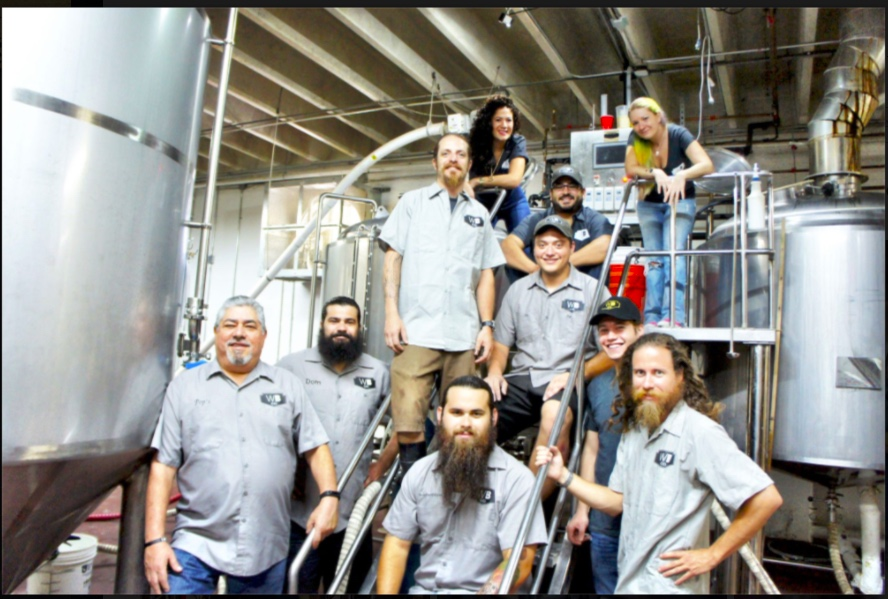 The Wynwood Brewers