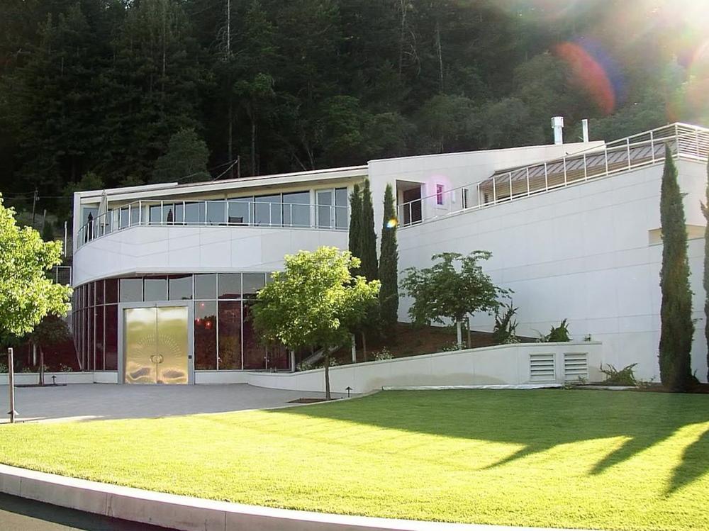 Heiland Hoff Architecture