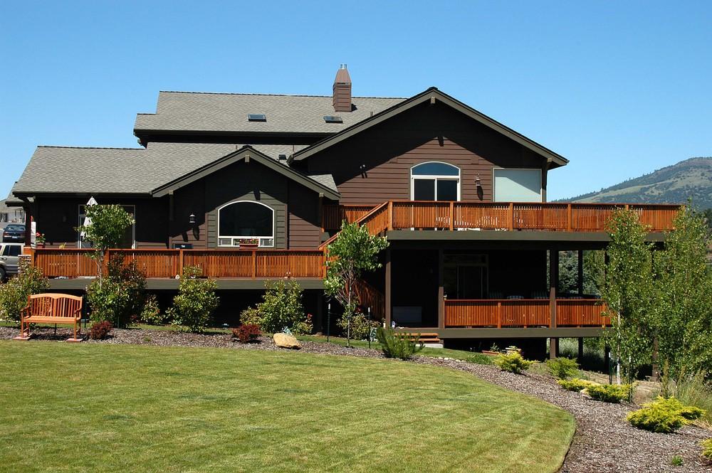 Cooper Residence, Phoenix, Oregon