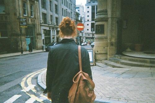 walk. Follow for Indie+Wanderlust+Fashion+Art