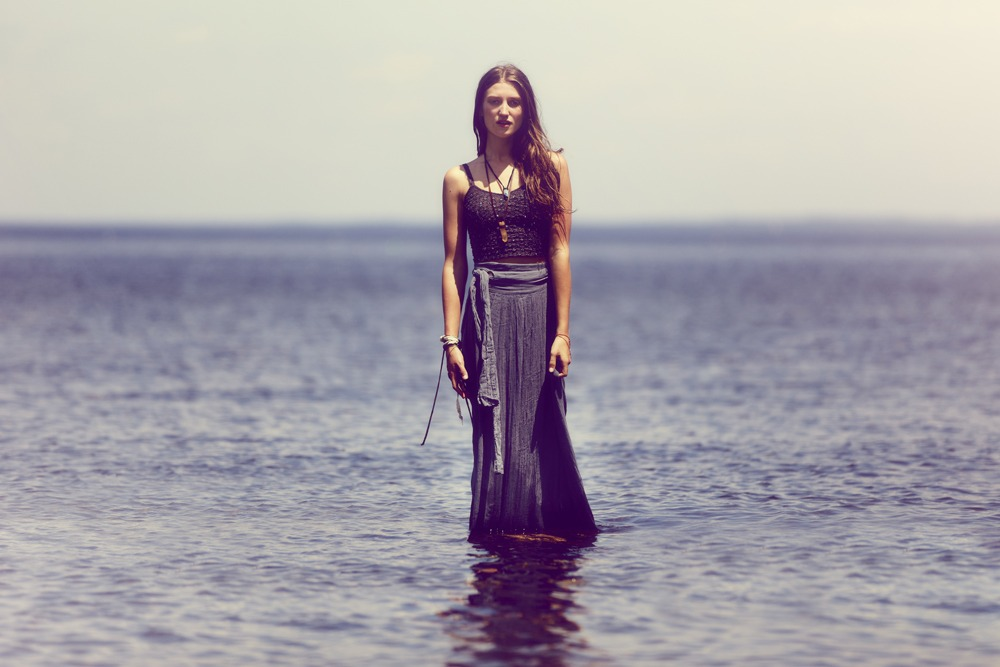 freepeople: Into The Deep