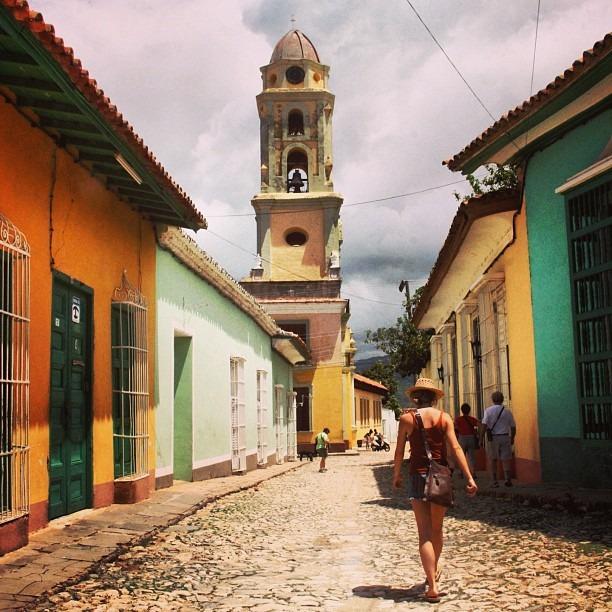 #cuba #adventure #mytravelgram @amazingplacestovisit @mytravelgram #mtg #trinidad #bestvacations @bestvacations (at Trinidad, Cuba)