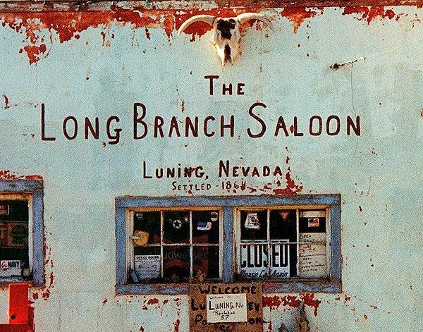 redhousecanada: Long Branch