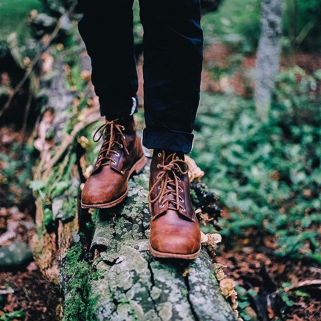 vadur: Boots // Otaki by zayyarwinthein on Flickr.