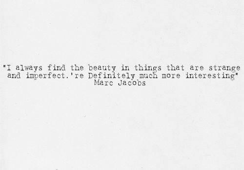 Marc Jacobs. Wear Art. Support Artists.