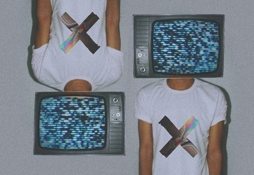 XX.  Wear Art. Support Artists.