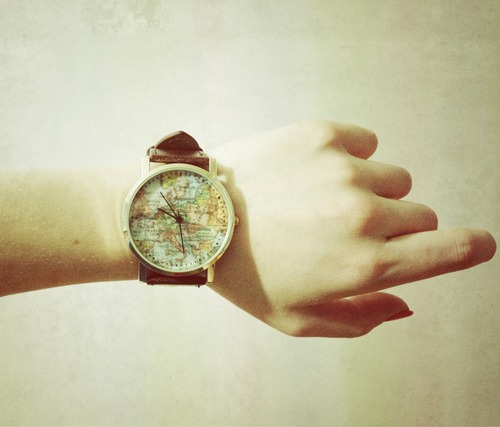 Wanderwatch Follow for Wanderlust+Indie+Art+Fashion
