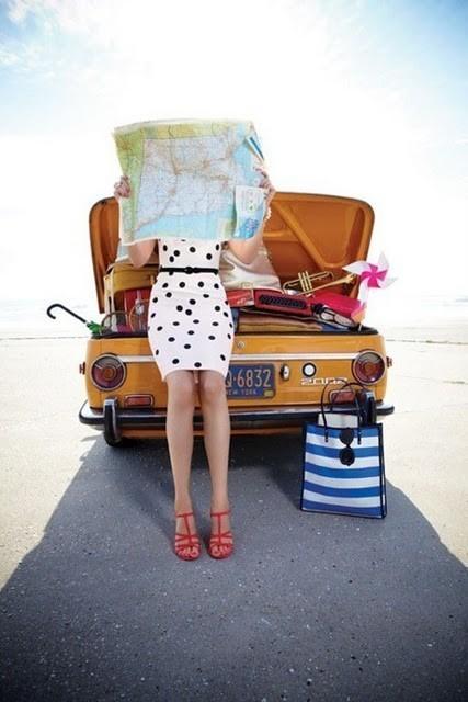 where to, buckaroo? follow for wanderlust + indie + art + fashion