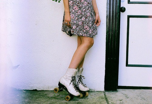sk8r chick. follow for wanderlust + indie + art + fashion