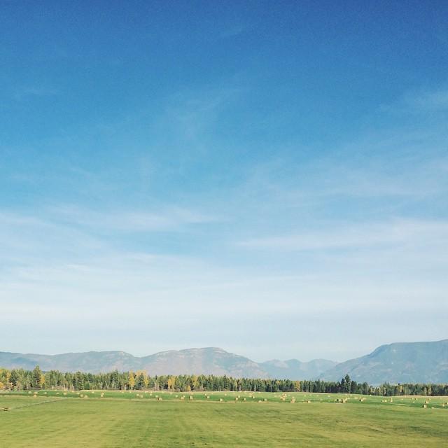 Venturing around Big Sky, Montana. #ArtfulVenture #bigSky