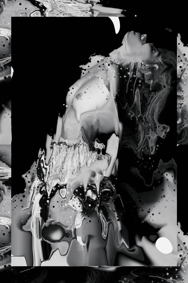 deliciousdimension: Leif Podhajsky - Velvet Series