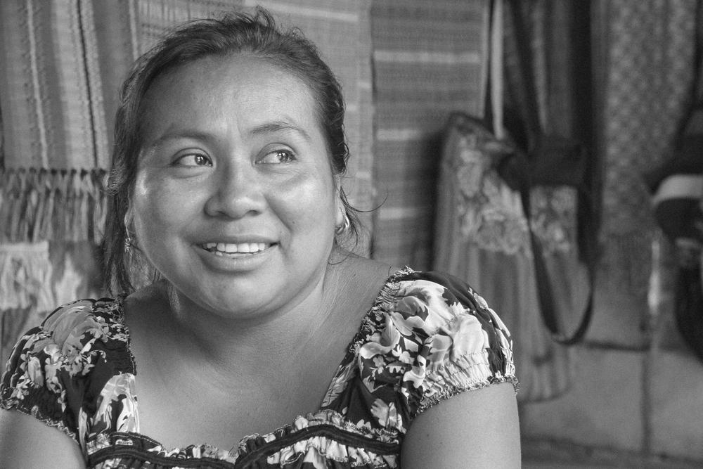 Juana Mendoza