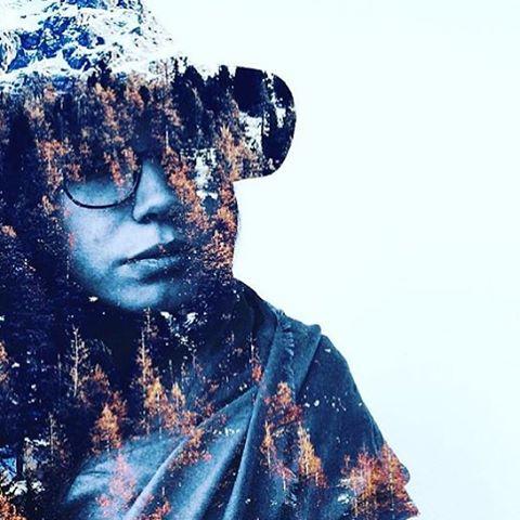 Incredible portrait by @theordinaryone #artfulventure