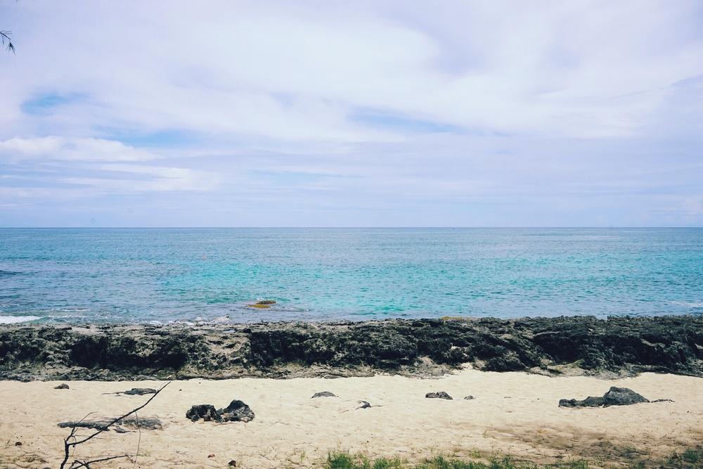 North Beach - Hawaii