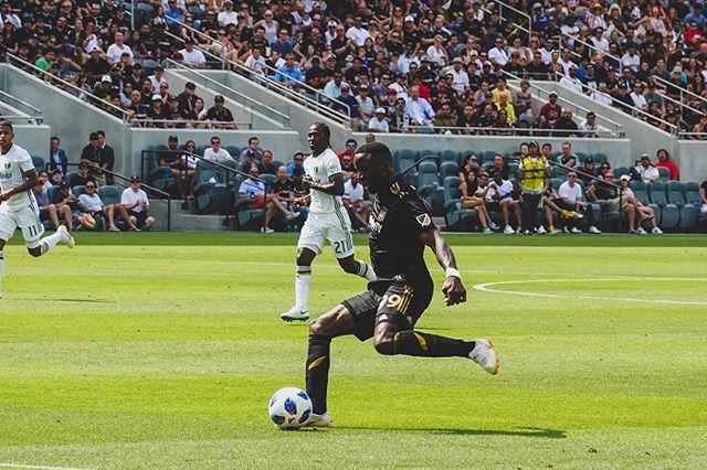 @diomxnde scores goals // @lafc v @timbersfc // @bancofcaliforniastadium @lafc3252 // #lafc #lafcvpor #mls #soccer #lafcoriginal #football #futbol //