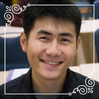 Eric Sung, BA   MD/PhD Candidate