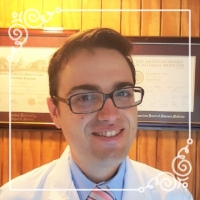 Konstantinos Aronis, MD Clinical Cardiology Fellow