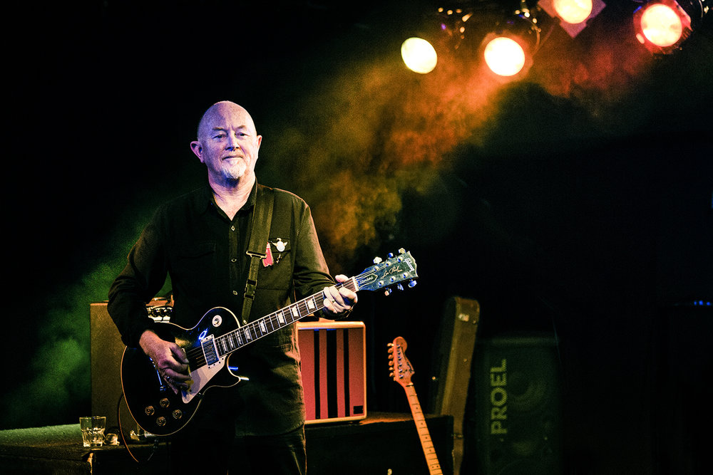 Copy of Dave Dobbyn Photo From A Live Performance