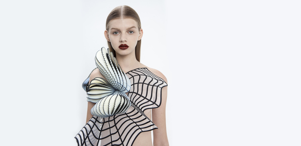 3d printed fashion vanichi