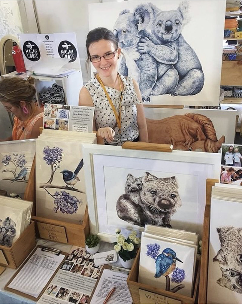 Market Stall Setup 8 2017 (November) The Finders Keepers.jpg