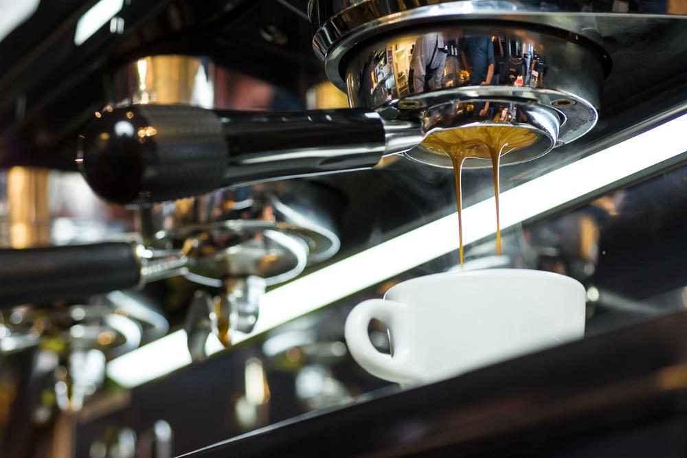 Espresso fra Risø. Foto: Bjørn Joachimsen/Lundblad.