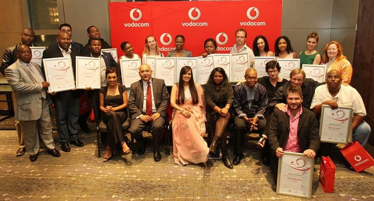 Vodacom Journalist of the Year