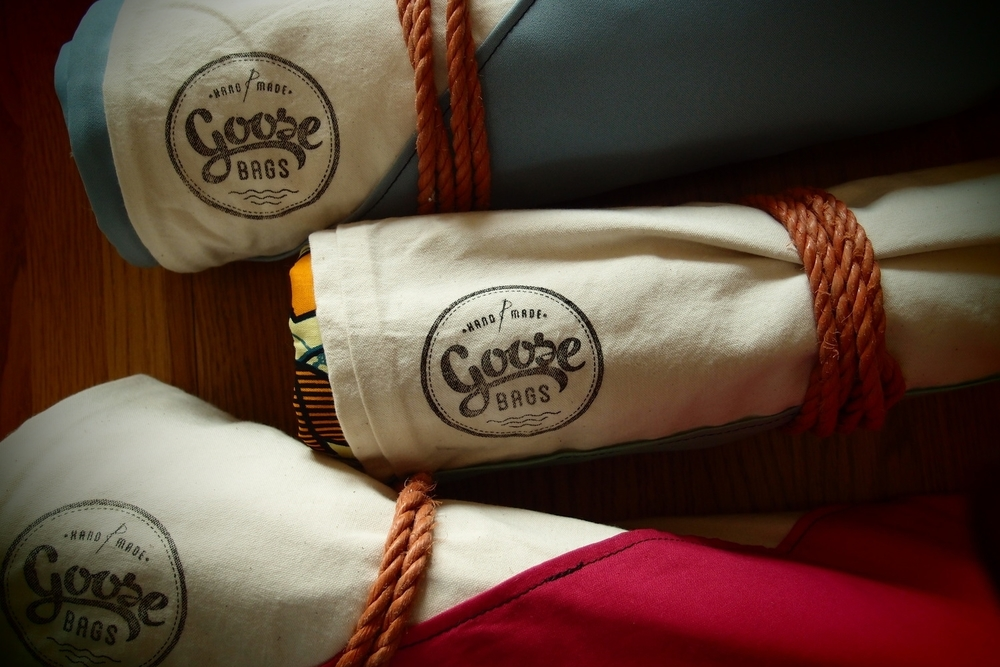 Handmade board bags, created to protect your board and keep it looking good.