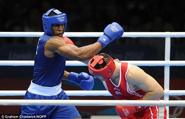 Bergen Boxing Stevne 5