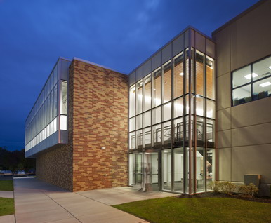 Kevin I. Sullivan Campus Center Addition & Renovation, Medaille College