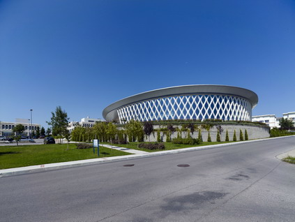 Sabanci University, Nanotechnology Research & Application Center