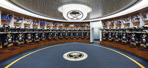 Buffalo Sabres, First Niagara Arena Renovations