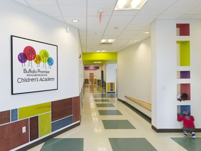 Buffalo Promise Neighborhood Children's Academy