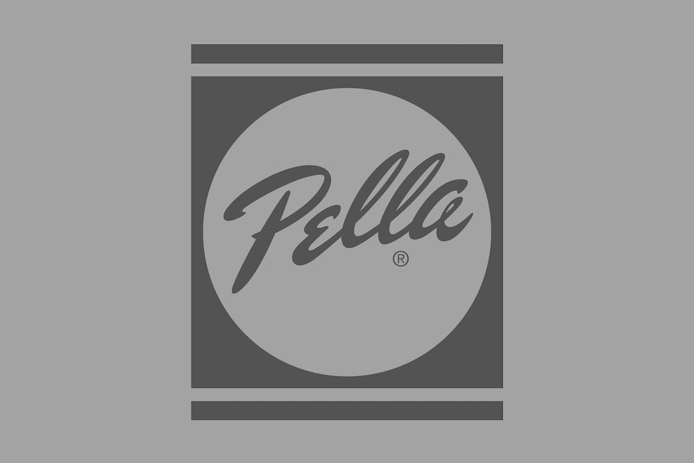 PODIUM SPONSOR  Pella Windows and Doors