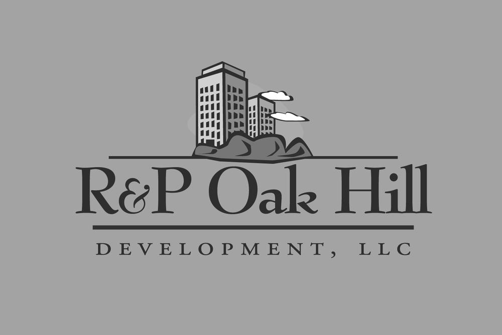 GOLD SPONSOR  R&P Oak Hill