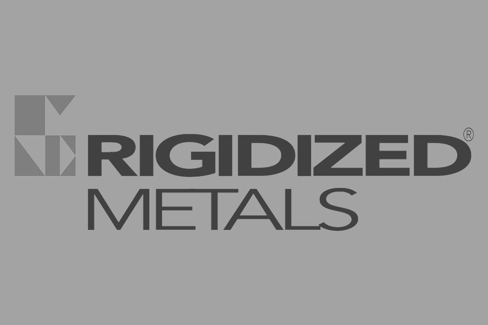GOLD SPONSOR  Rigidized Metals