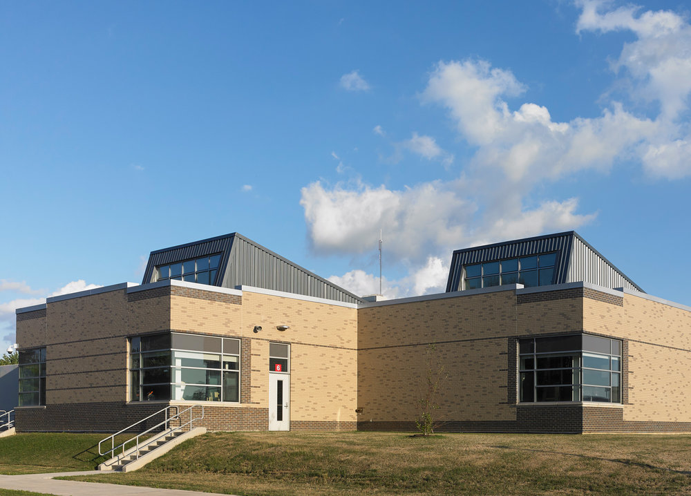 Grand Island Schools STEM Addition