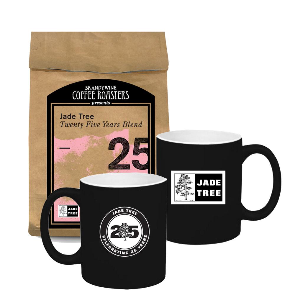 Jade Tree Coffee + Mug Bundle Purchase here