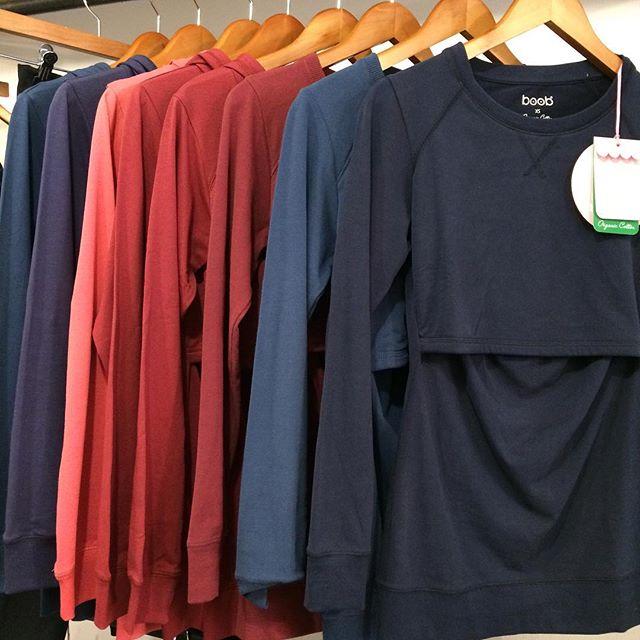 Still 8 XS Boob Hoodies/Sweatshirts left!