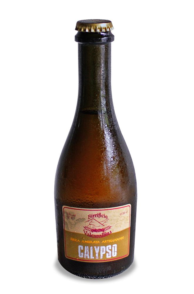 Calypso - Birra Artigianale Ambrata – American Pale Ale