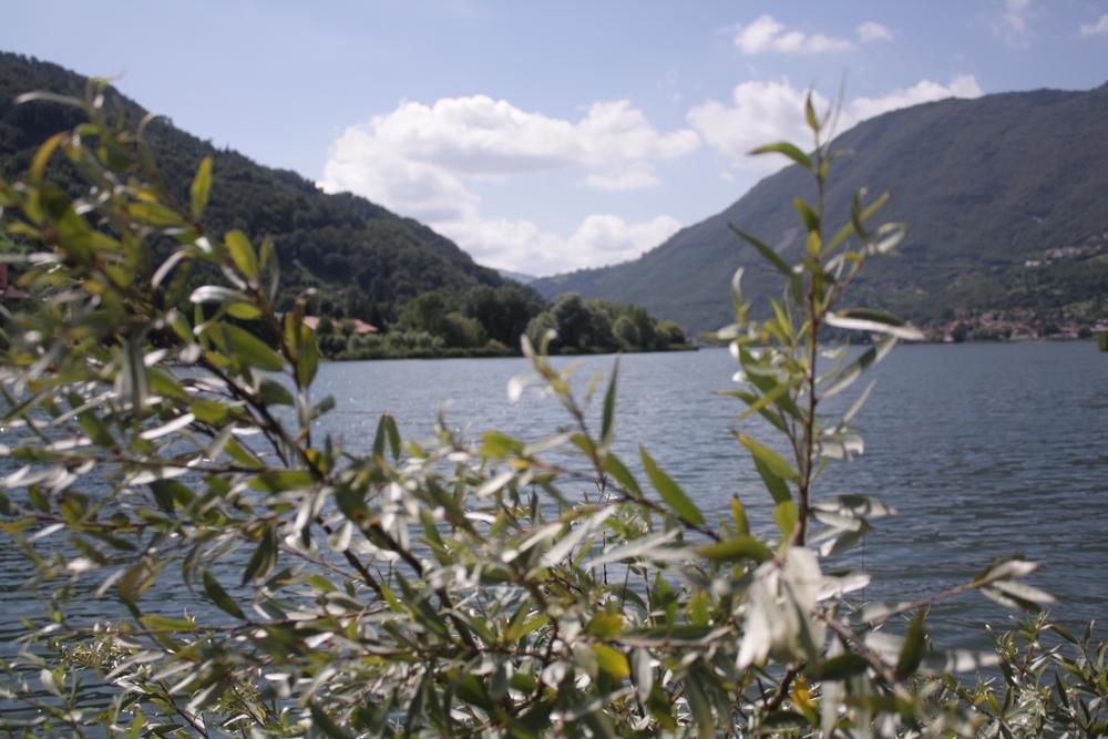Lago di Endine Gaiano