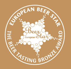 Bronze Star - 2012 - Cat. Golden Ale