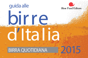 Birra Quotidiana 2015- Slow Food