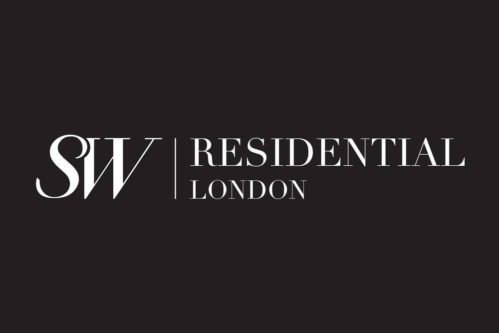 dowling jones sw residential logo design